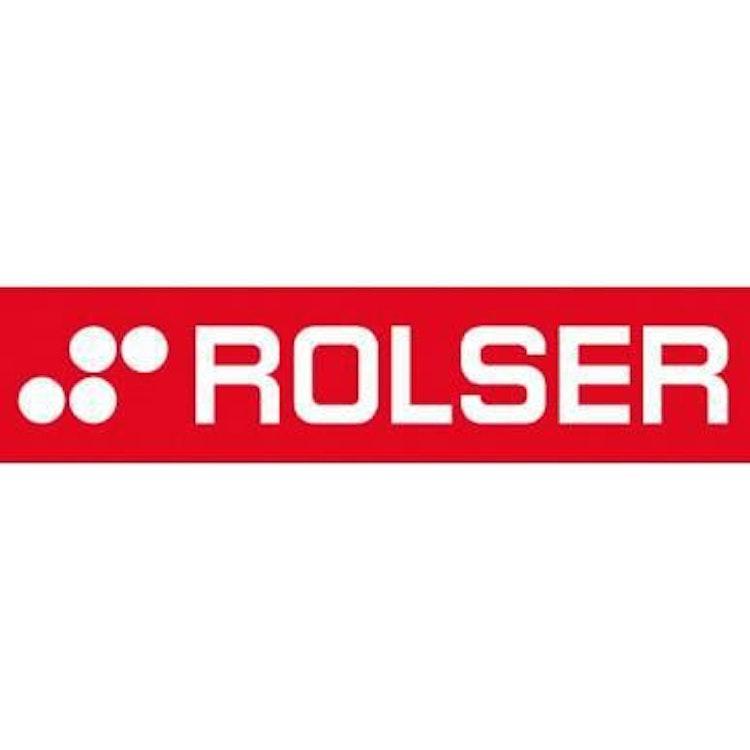 Rolser 2+2 Imax Logos Rojo