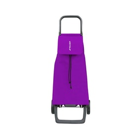 Shoppingvagn Rolser Joy Jet LN lila