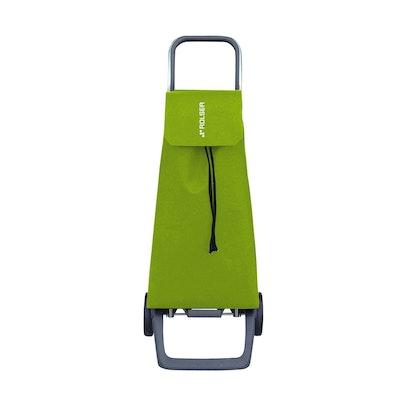 Shoppingvagn Rolser Joy Jet LN limegrön
