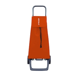 Shoppingvagn Rolser Joy Jet LN orange