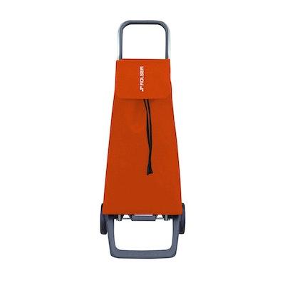 Shoppingvagn Rolser Joy Jet LN orange