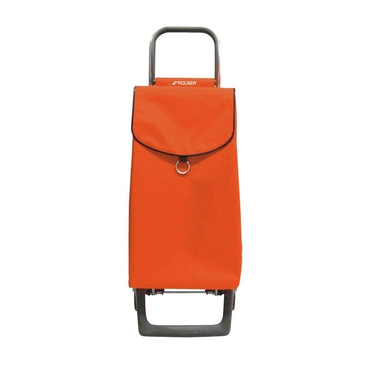 Shoppingvagn Rolser Joy Jet Pep orange billig bäst pris