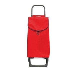 Shoppingvagn Rolser Joy Jet Pep röd