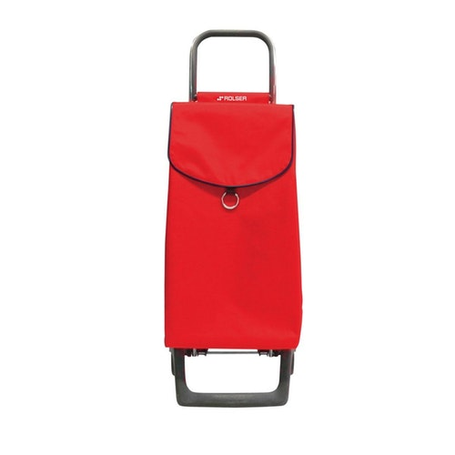 Rolser Joy Jet Pep röd