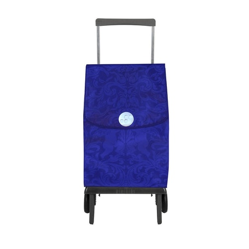 Shoppingvagn Rolser Plegamatic Gloria Azul