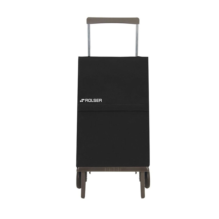 shoppingvagn rolser plegamatic mf negro billig bra pris