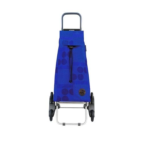 Shoppingvagn Rolser RD6 Logos Imax blå