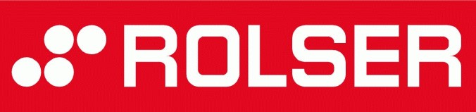 Shoppingvagn Rolser RG Imax MF röd