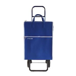 Shoppingvagn Rolser RG Lider blå