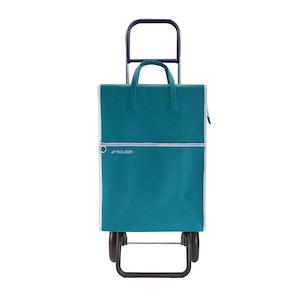 Shoppingvagn Rolser RG Lider grön