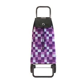 Shoppingvagn Rolser RG Logic Dama lila