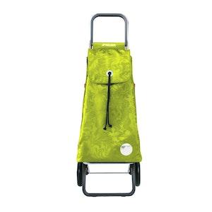 Shoppingvagn Rolser RG Logic Gloria limegrön