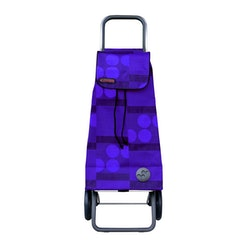 Shoppingvagn Rolser RG Logic Imax Logos blå