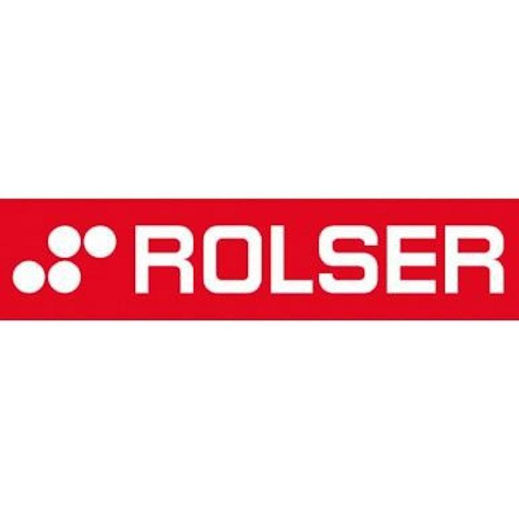 Shoppingvagn Rolser RG Logic Thermo svart