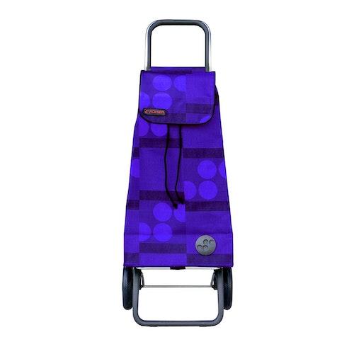 Shoppingvagn Rolser RG Logos imax blå
