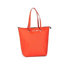 Superbag Rolser röd