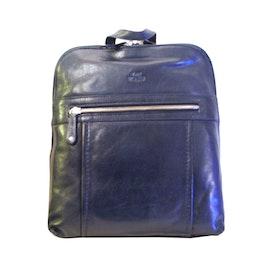 Ryggsäck tyg blå Cordoba Enrico Benetti. 379 kr. Ryggsäck skinn marin The  Monte 52121 508da491e687f