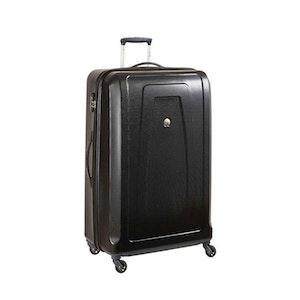 Resväska svart 76 cm Keira Nest Delsey