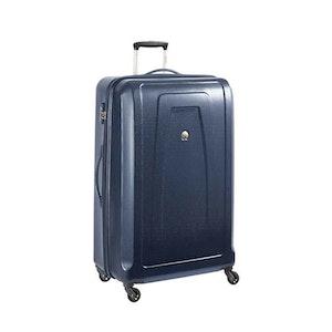 Resväska blå 76 cm Keira Nest Delsey