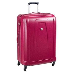 Resväska röd 76 cm Keira Nest Delsey