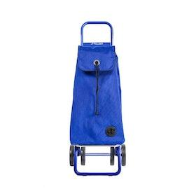 Shoppingvagn Rolser 2+2 Logic Imax Color blå