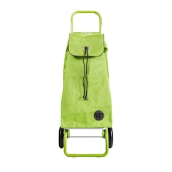 Shoppingvagn Rolser RG Logic Imax Color lime
