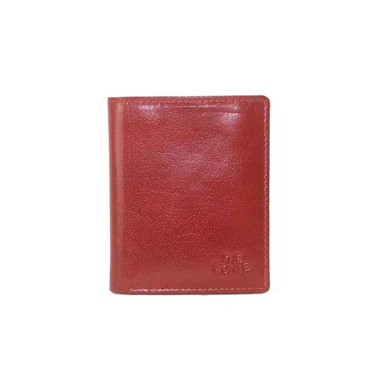 liten plånbok skinn