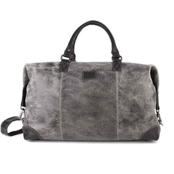 Bag skinn svart The Monte 57306