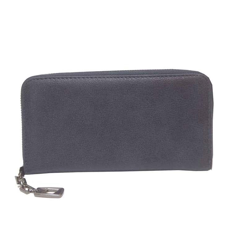 Plånboksväska i konstskinn SAC