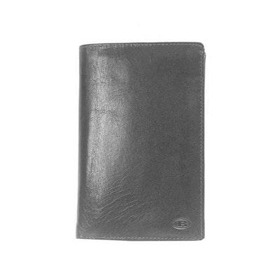 Plånbok herr skinn svart SAC 6316010