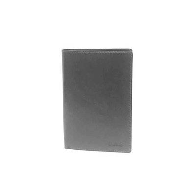 Plånbok herr skinn svart SAC 6305910