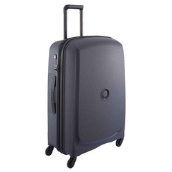 Resväska antracitgrå 70 cm Belmont Delsey
