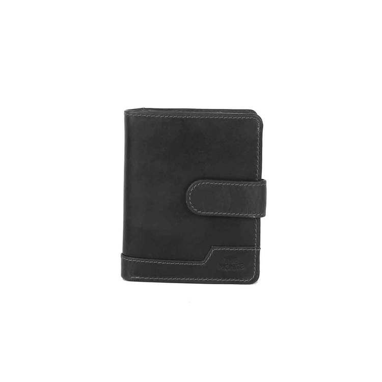 Plånbok skinn brun The Monte 62849 - Bags4Fun.se 15473c43bf9e5