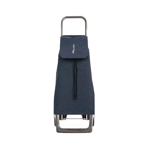 Rolser Joy Jet Tweed marinblå