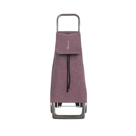 Shoppingvagn Rolser Joy Jet Tweed lila