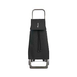 Shoppingvagn Rolser Joy Jet Tweed svart