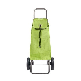 Shoppingvagn Rolser RSG Logic Imax MF lime