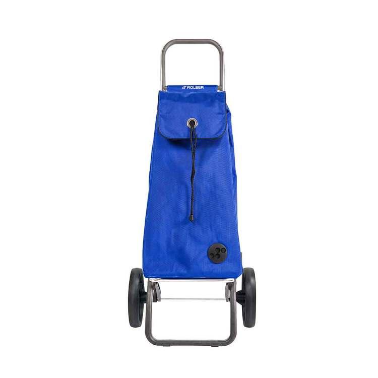 Shoppingvagn Rolser RSG Logic Imax MF blå