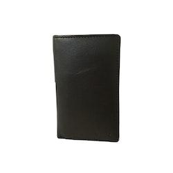 Börs dam skinn svart SAC 6620810