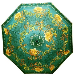 Paraply hopfällbart dam Lovely