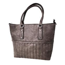 Shoppingväska grå S.A.C 5146600