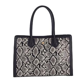 Handväska Snake Ulrika Design
