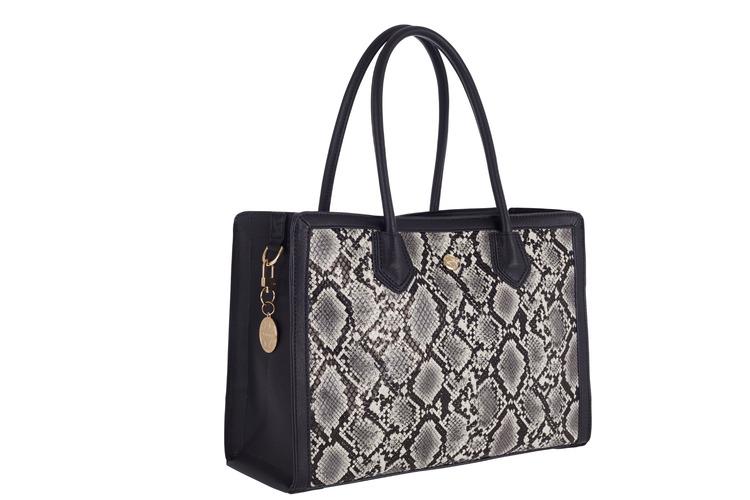 Handväska Snake Ulrika Design Bags4Fun.se