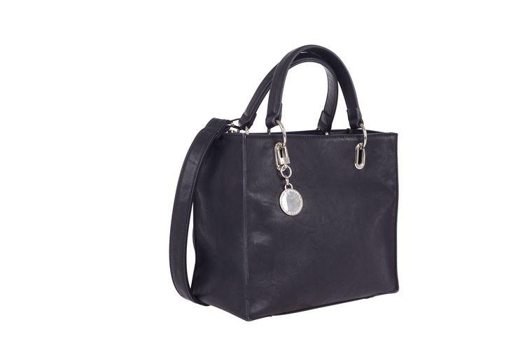 Handväska axelväska Ulrika Design Ulrikas väskor Ulrika Väskor Ulrika Väska