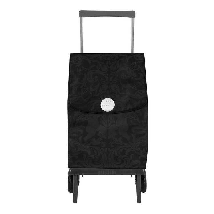 Shoppingvagn Rolser Plegamatic gloria negro billig bäst pris