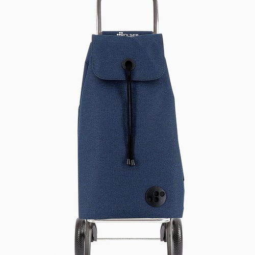 Shoppingvagn Rolser RG Imax Tweed Marino