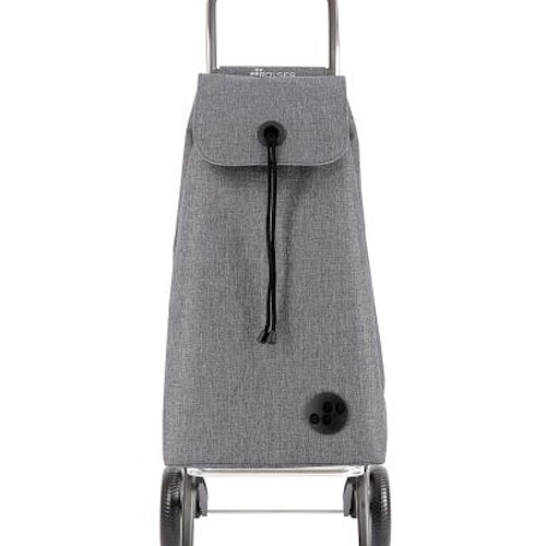 Shoppingvagn RG Imax Tweed Gris