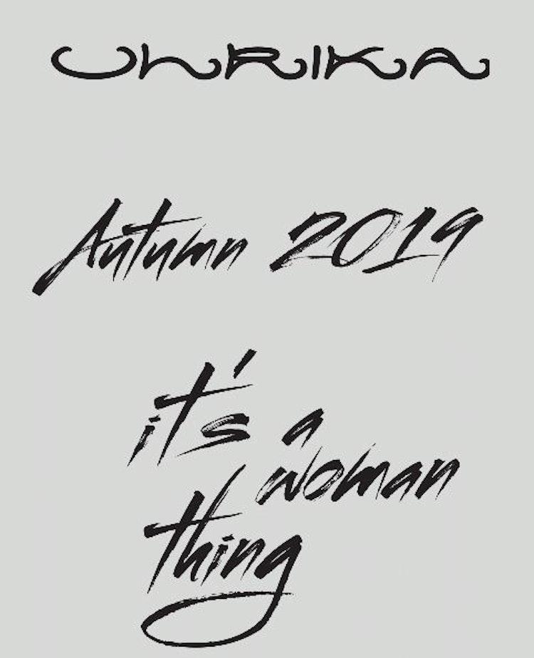 Ulrikas väskor - It´s a woman thing Ulrika Design Handväska dam Axelväska Dam Väska