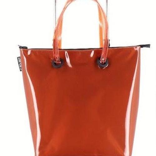Rolser RG Logic minibag Tornasol Mandarina