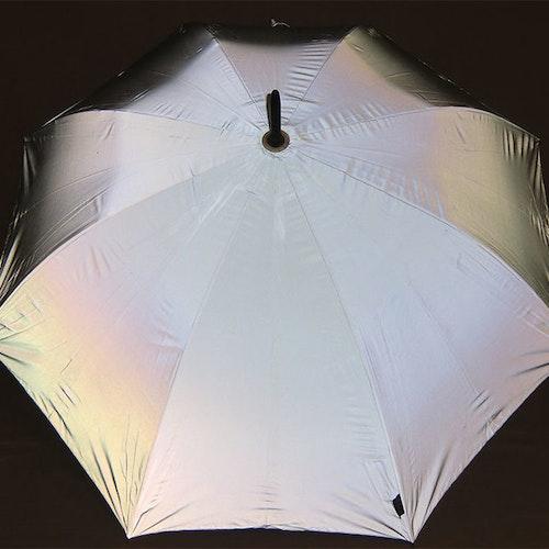 Paraply Reflex långt helreflex
